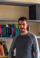 Profesor ayudante Doctor  Modelización y Simulación Facultad de Ciencias C/ Federico García Lorca, 8 33007 - Oviedo  Tel.  34 985 103 325 amador.garcía@cinn.es