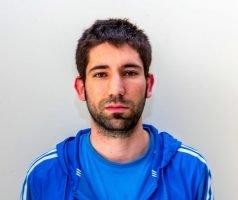 Predoctoral ResearcherEdificio Severo Ochoa. C/ Doctor Fernando Bonguera, s/n 33006 - Oviedo  Phone. 985 109 620 javier.taboada@cinn.es