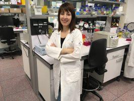 Investigadora Senior Nanomedicina y Epigenética  HUCA. FINBA, planta 0 Avda. de Roma, s/n 33011 - Oviedo  34 985 652 412 a.fernandez@cinn.es