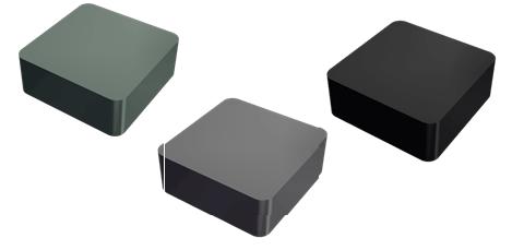 Composites ceramical metal ultraduros.