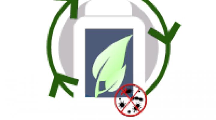 Logo Ecoplackaging