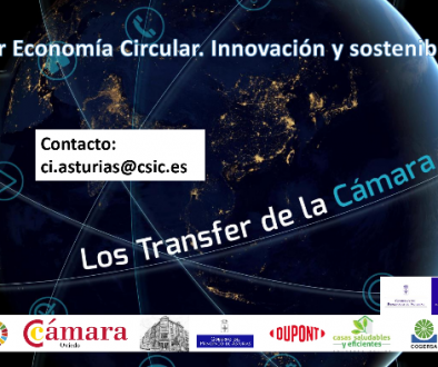 Transfer economia circular