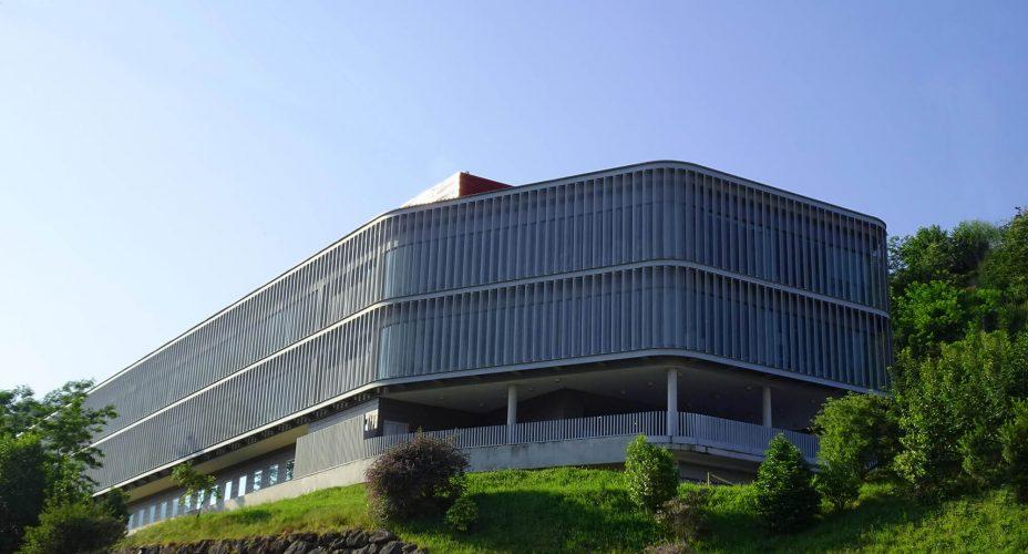 <h2>Centro de Investigación en Nanomateriales  y Nanotecnología (CINN)</h2>