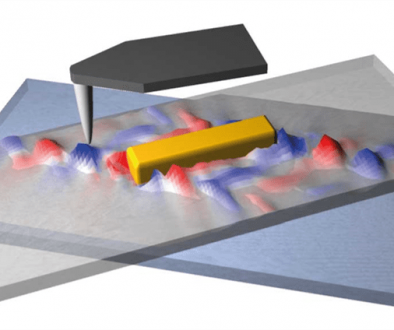 A rod-like metal antenna launching guided polaritons on a twisted molybdenum trioxide layers at specific angles